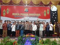 Jalin Silaturahmi, Kapolda Papua Barat Gelar Buka Puasa Bersama
