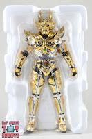 SH Figuarts Shinkocchou Seihou Garo (Saejima Raiga) Box 04