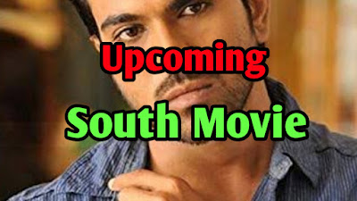 Upcoming south Movie
