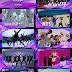 Second Line Up Artists KPOP 2018 SBS Gayo Daejun in Gocheok Sky Dome 25 December 2018