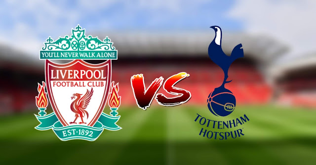 Live Streaming Liverpool vs Tottenham Hotspur 28.10.2019 EPL
