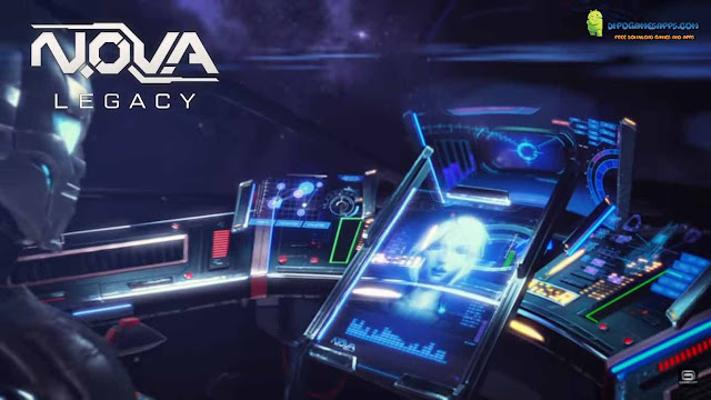 Download Nova Legacy APK Latest Version