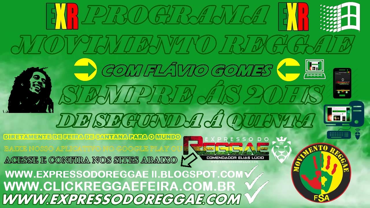EXPRESSO DO REGGAE II