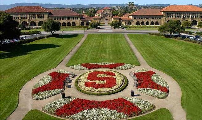 03. स्टैनफोर्ड यूनिवर्सिटी, उत्तर अमेरिका (Stanford University, United States) , Hindi, History, Itihas, Story, Information