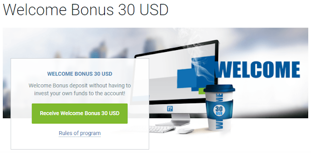 Welcome Bonus with Deposit