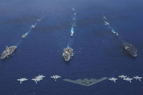 A brit kormány csatlakozik az amerikai biztonsági kezdeményezéshez a Perzsa-öbölben