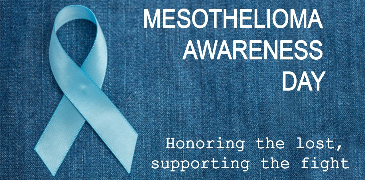 National Mesothelioma Awareness Day Wishes Images download