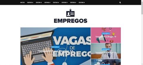 Empregos Blogger Templates