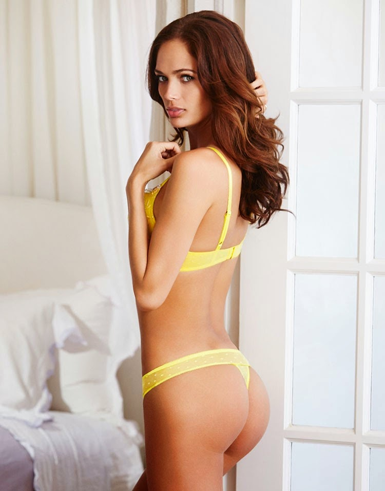Your Underwear Drawer Isnt Finished Without Our Daylight Yellow Cindy This Perky Summer