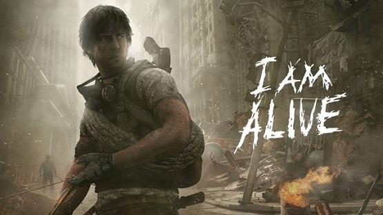 I Am Alive Game Free Download