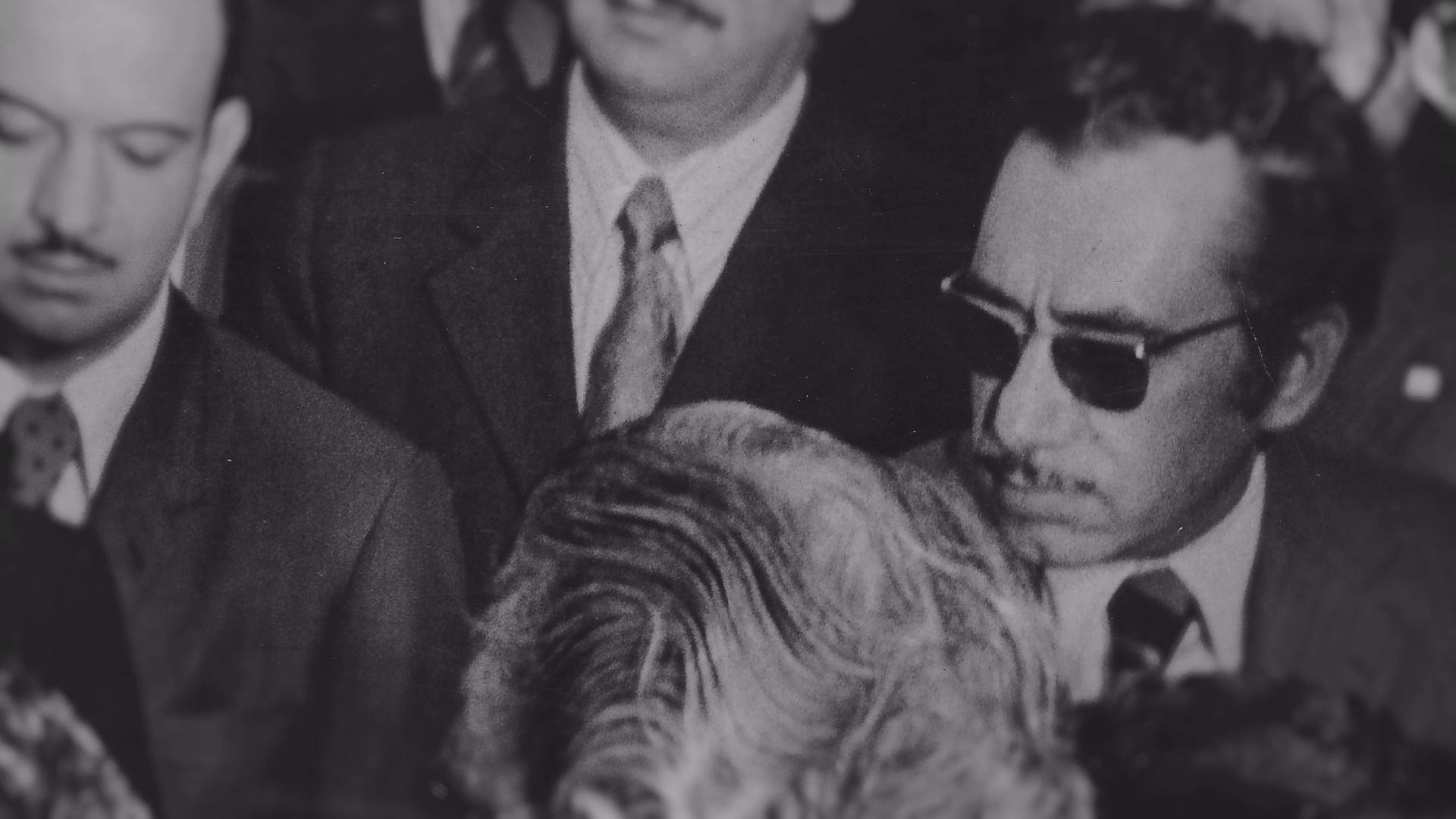 Red privada: ¿Quién mató a Manuel Buendía? (2021) 1080p WEB-DL Latino