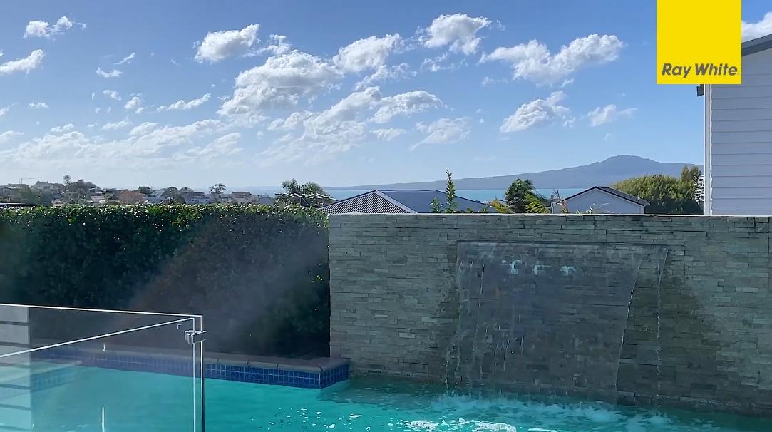 25 Interior Design Photos vs. 8 Hopkins Crescent, Kohimarama, New Zealand Luxury Home Tour