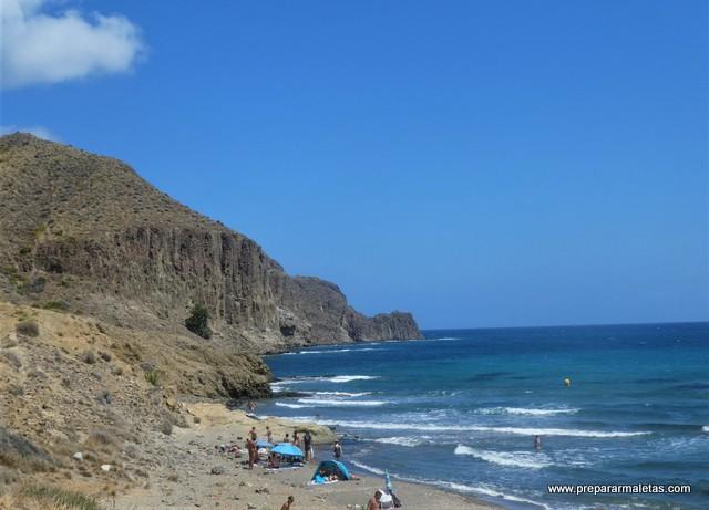 lugares con encanto en Cabo de Gata