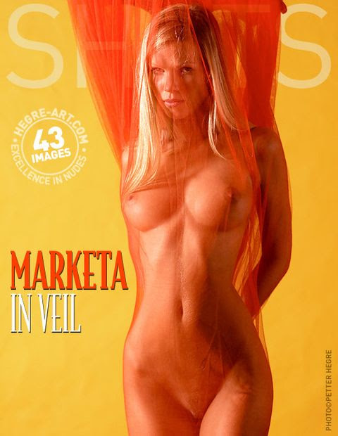 [Hegre-Art] Marketa - Full Photo and HD Video Pack 2004-2006 - idols