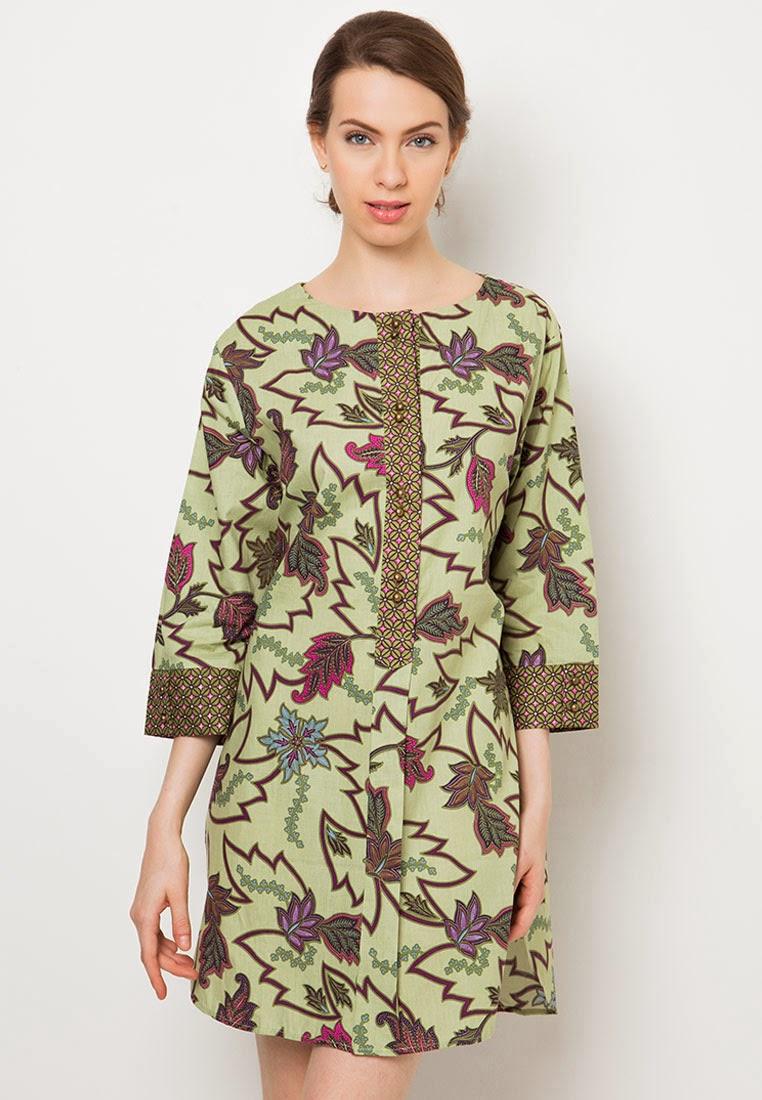 Kumpulan Baju Batik Sarimbit Danar Hadi