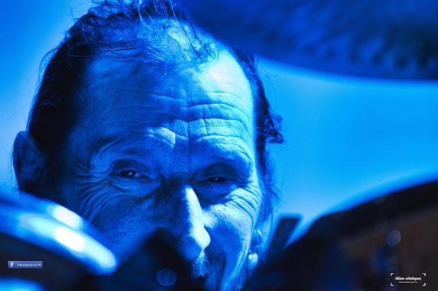 Michał Giercuszkiewicz – polski perkusista bluesowych i rockowych grup muzycznych