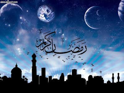 Apa Harapan Anda di Bulan Ramadhan ini ?
