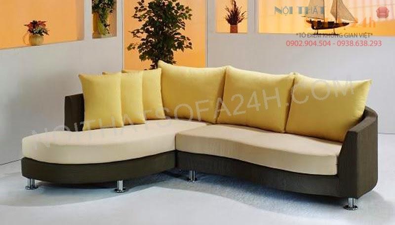 Sofa góc G226
