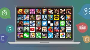 10 emulator android paling ringan