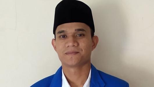 Apresiasi Penanganan Pasca Pilpres, PKC PMII Sumbar Dukung TNI-Polri