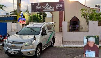 MACAU DE LUTO - MORRE UMA DAS PIONEIRAS DA CAPELA SÃO FRANCISCO