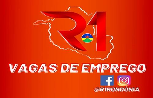 Sine de Porto Velho oferece várias vagas disponíveis nesta sexta (04)