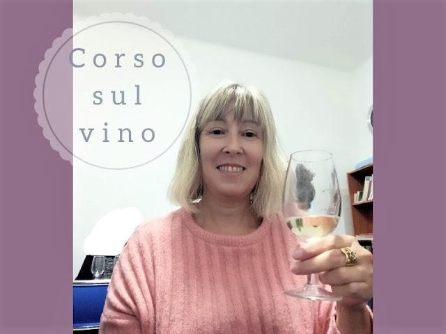 Corso degustazione vino alla Spezia