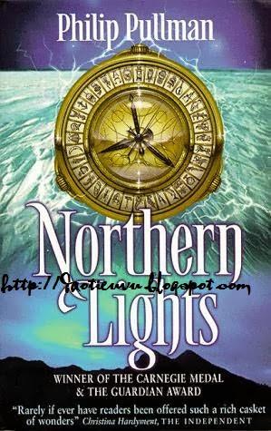 Ebook Ánh Sáng Phương Bắc-Northern Lights-Philip Pullman full prc