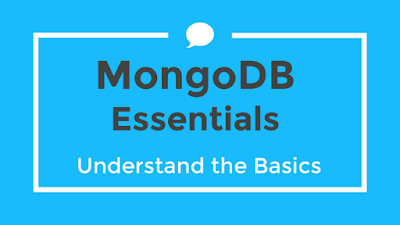 free MongoDB course Udemy