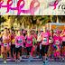 Δεκάδες χιλιάδες δρομείς έτρεξαν ενάντια στον καρκίνο του μαστού