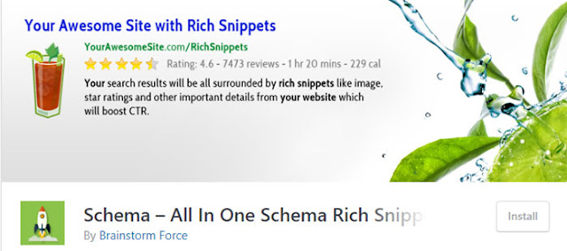 All in One Schema Rich Snippets: 6 Best Schema Markup Plugins for WordPress to Create Rich Snippets: eAskme