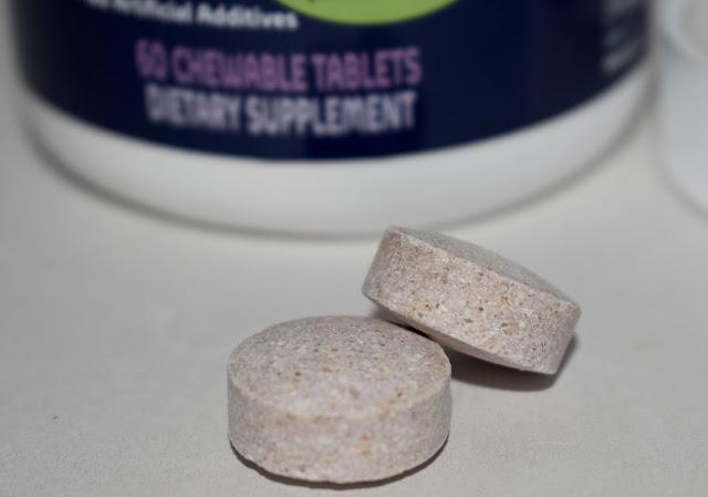 dairy free Children's Chewable Multivitamin