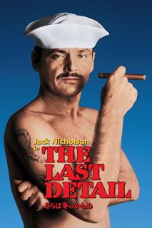 The Last Detail (1973) (ซับไทย)