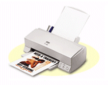 Epson stylus color 640 Wireless Printer Setup, Software & Driver