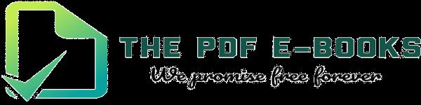 The PDF eBooks