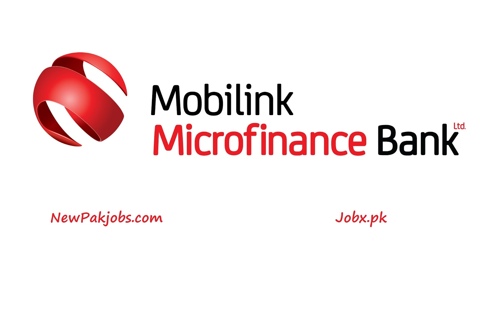 Mobilink Microfinance Bank Latest Career Opportunities 2018