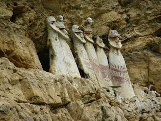 древние белые боги