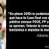 """Alberto Garzón: """"PSOE, PP y Ciudadanos toleran la corrupción borbónica e impiden la democracia"""""""
