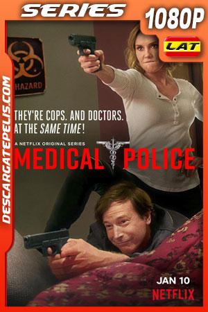 Medical Police (2020) 1080p WEB-DL Latino – Ingles