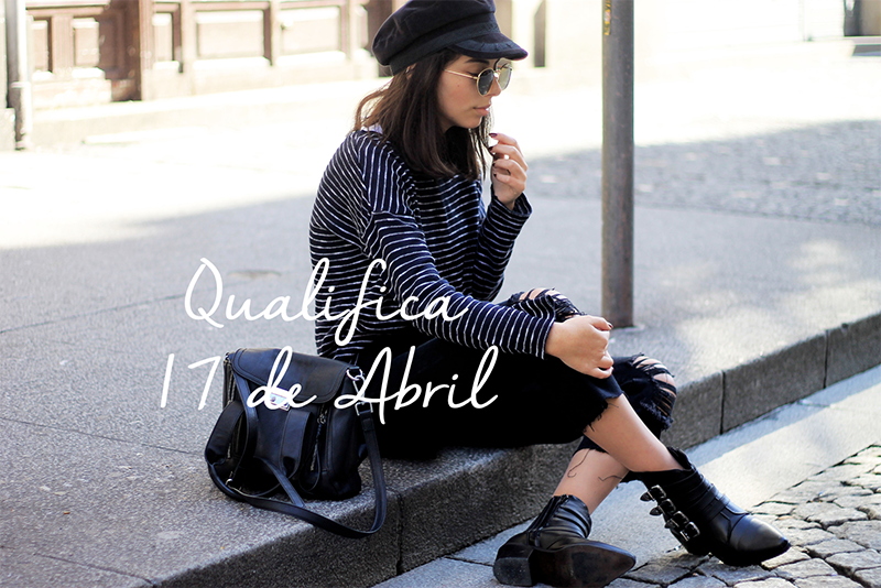 Qualifica / Meet You There