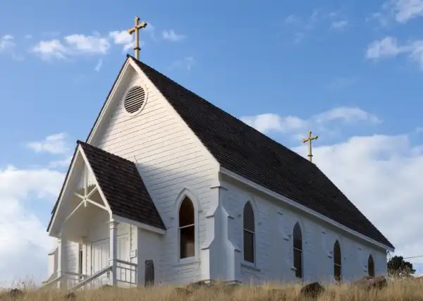 Old St. Hilary's : things to do in sausalito