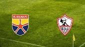 نتيجة مباراة الزمالك والجونة كورة لايف kora live بتاريخ 19-01-2021 الدوري المصري