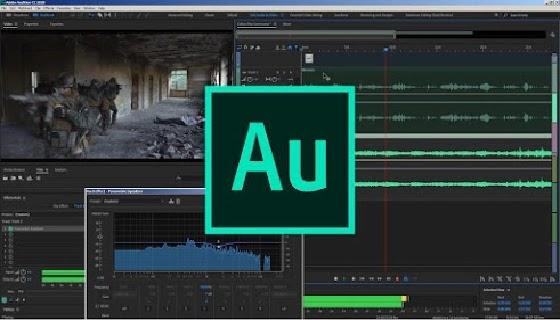 تحميل برنامج Adobe Audition 2020  للويندوز والماك مفعل برابط مباشر ميديا فاير