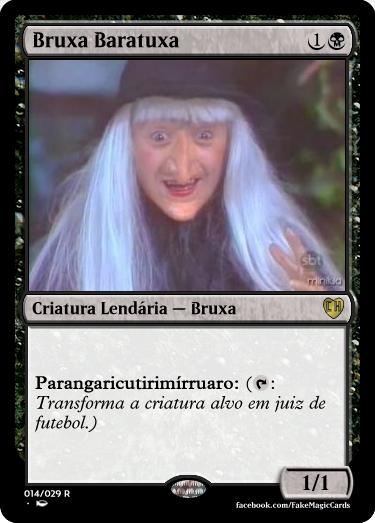 carta magic bruxa baratuxa 375x523