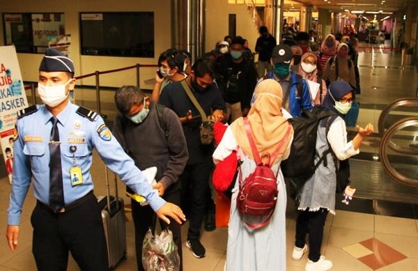 Bandara Hang Nadim Batam Kordinasikan Persiapan Lonjakan Penumpang Jelang Natal dan Tahun Baru