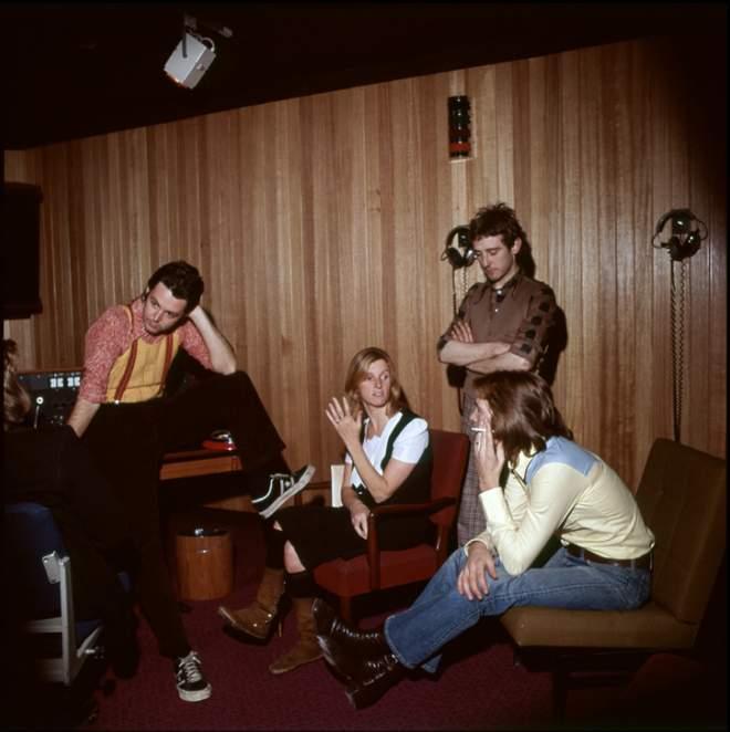 PAUL ON THE RUN: Paul McCartney shares archive photos of his