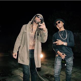 Baixar música de TY Dolla Sign Feat Wizkid – For The Crew(Hip Hop)   Download mp3