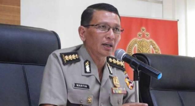 Usut Bantuan Ketua GNPF MUI, Polri Gandeng Kedubes RI Suriah
