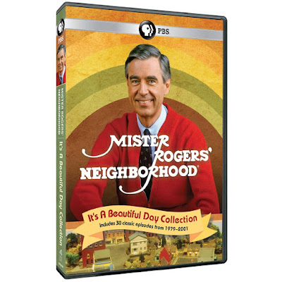 Mister Rogers Neighborhood classics