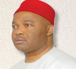 SEN. UZODINMA- NOTHING WILL STOP BUHARI'S LANDSLIDE VICTORY IN SOUTH-EAST
